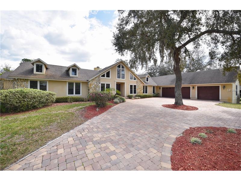 Winter Springs Florida Homes For Sale In Winter Springs