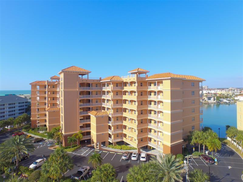 530 S Gulfview Boulevard #501