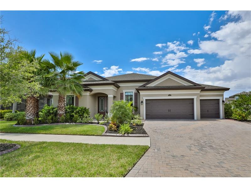 13326 Fawn Lily Drive