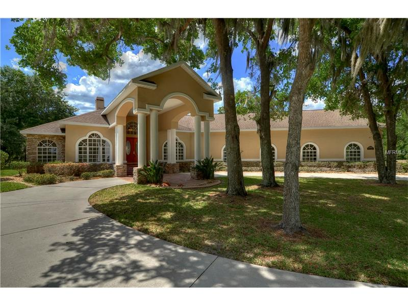 11548 Hammock Oaks Court