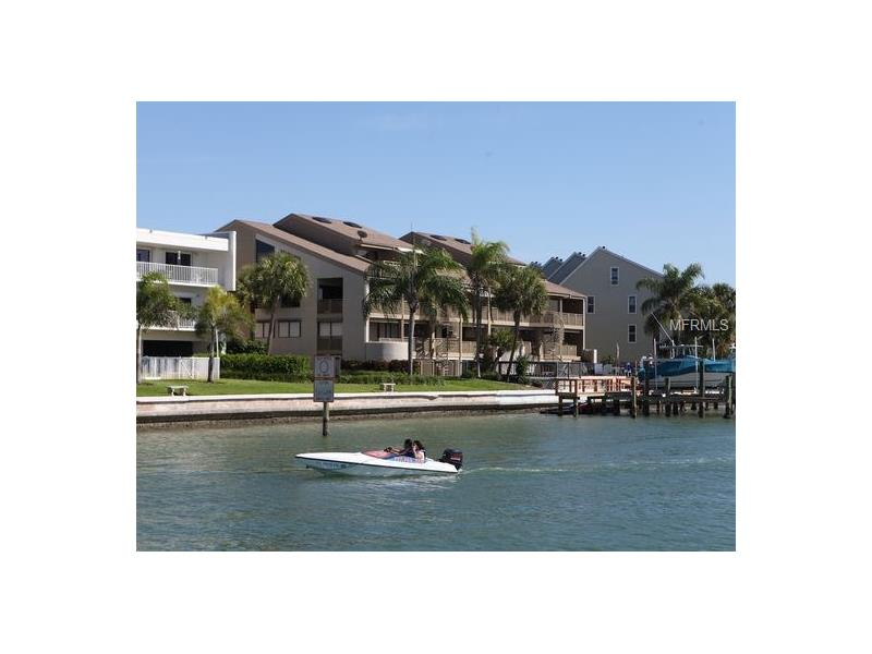 350 Pinellas Bayway S #5