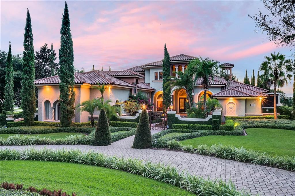 Winter Garden Florida Homes For Sale In Winter Garden Fl
