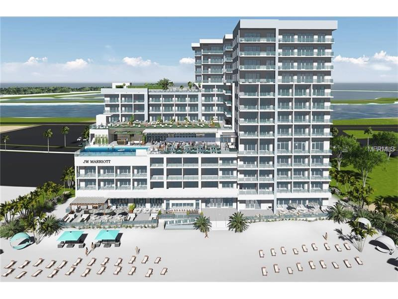 691 S Gulfview Boulevard #1406
