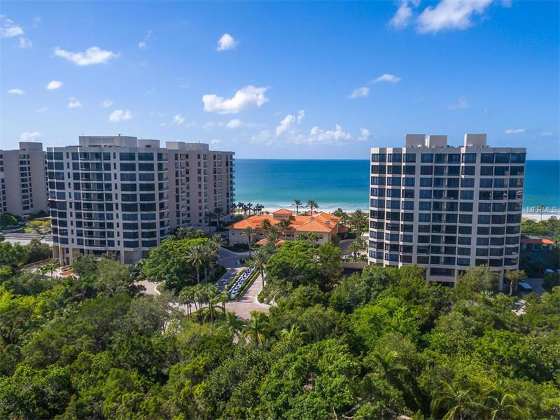 1281 Gulf Of Mexico Drive #401