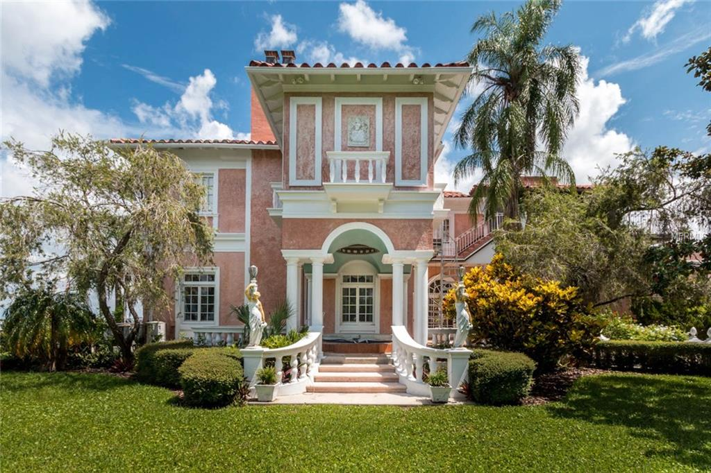Living In Dunedin Fl : Dunedin Florida Homes for Sale - Barbara-Jo Roberts ...