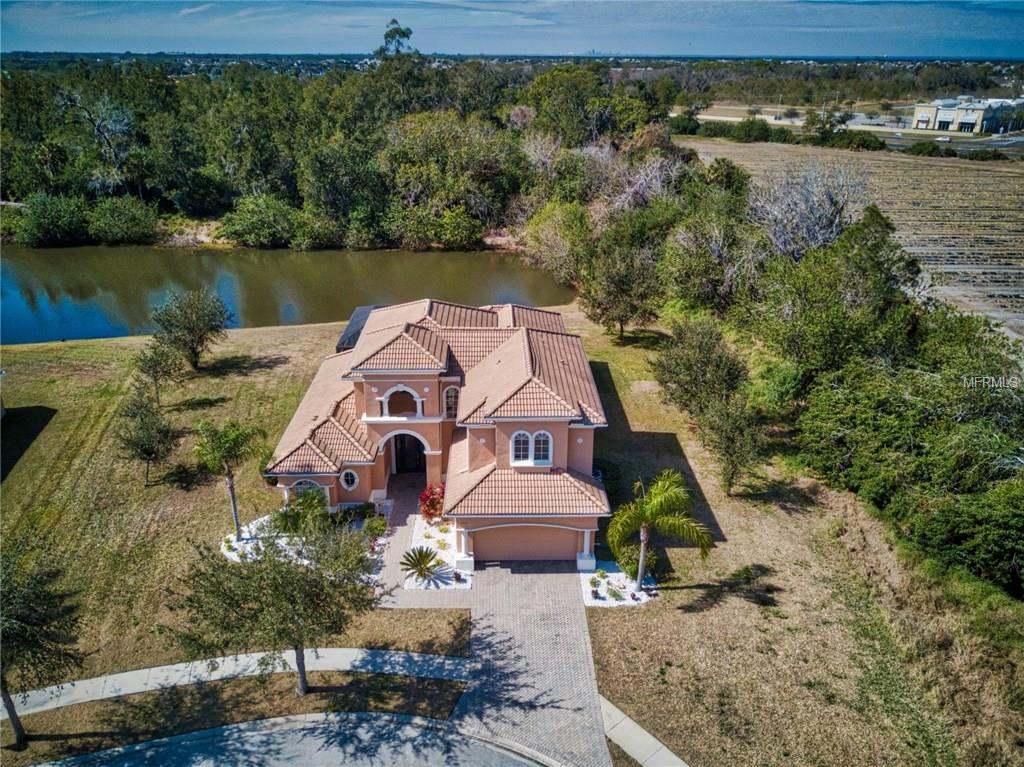 5416 Conch Shell Place