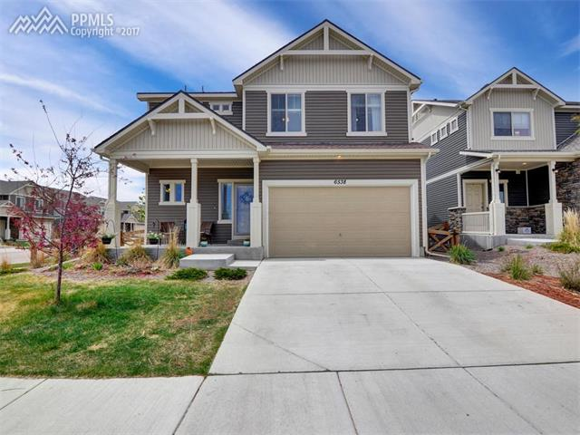 6538 Cottonwood Tree Drive
