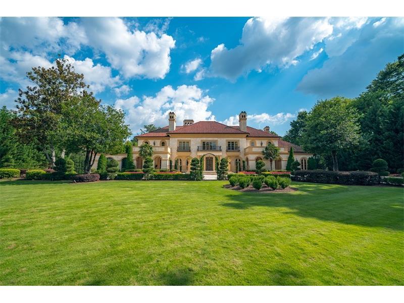 Homes For Sale Near Atlanta Classical Academy Buckhead