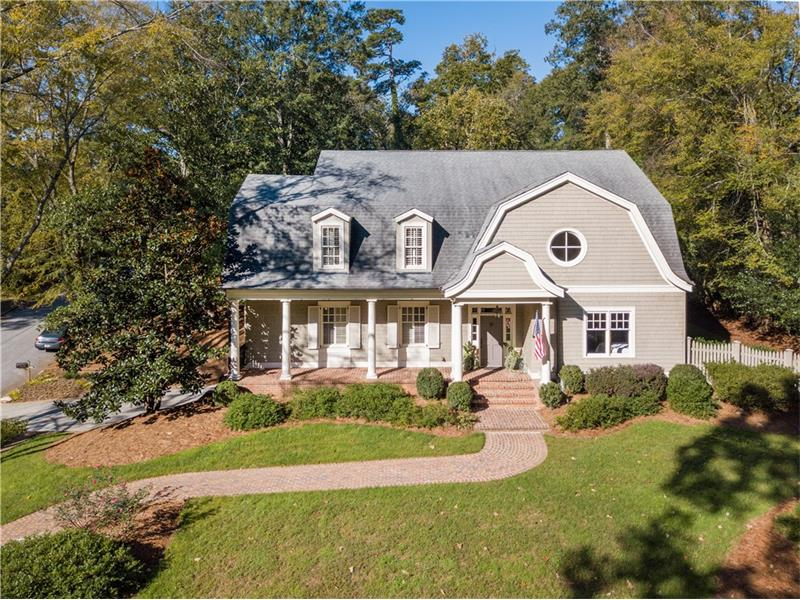 4326 Peachtree Dunwoody Road NE