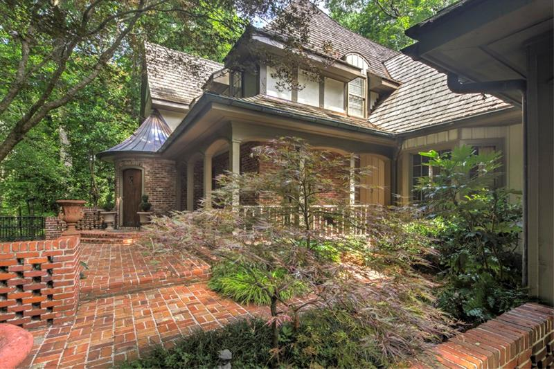 Homes For Sale Near Jackson Elementary School Buckhead