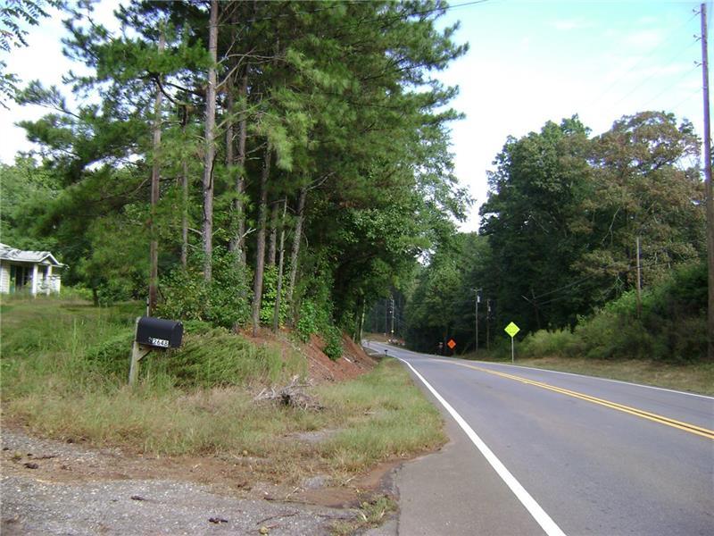 2648 Hickory Flat Highway