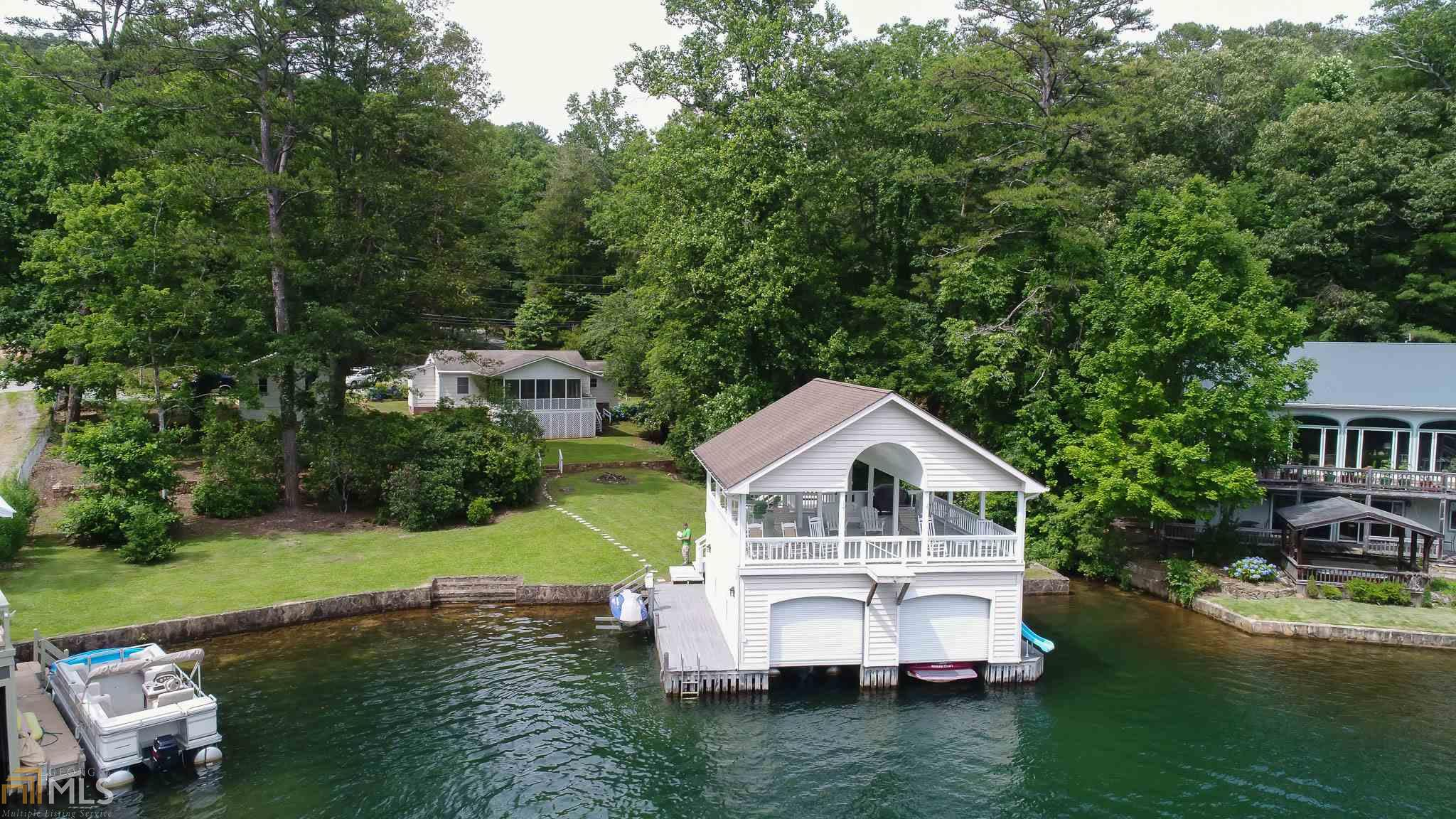 Lake Rabun Homes For Sale Lake Rabun Real Estate Lake