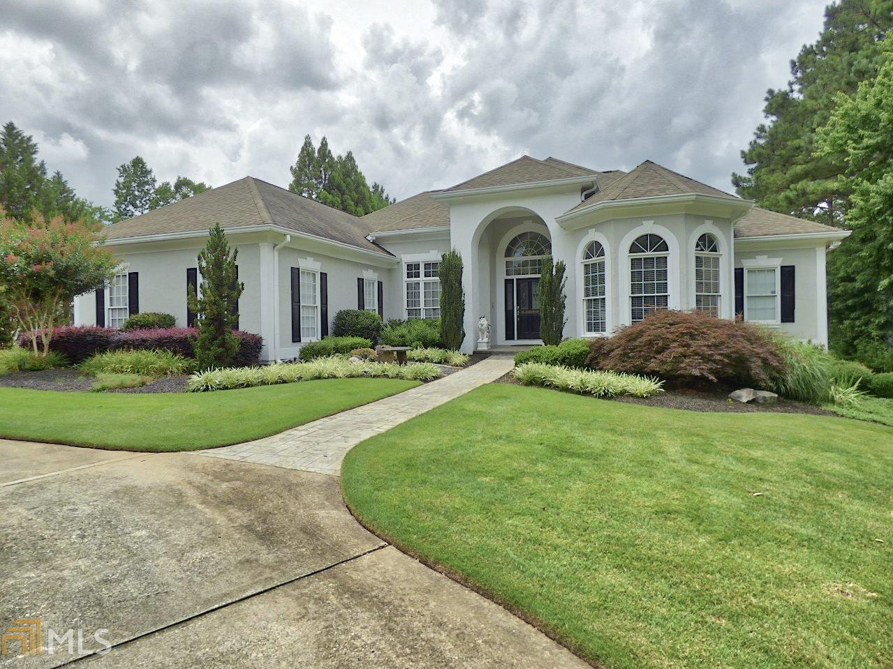 406 Winged Foot Dr