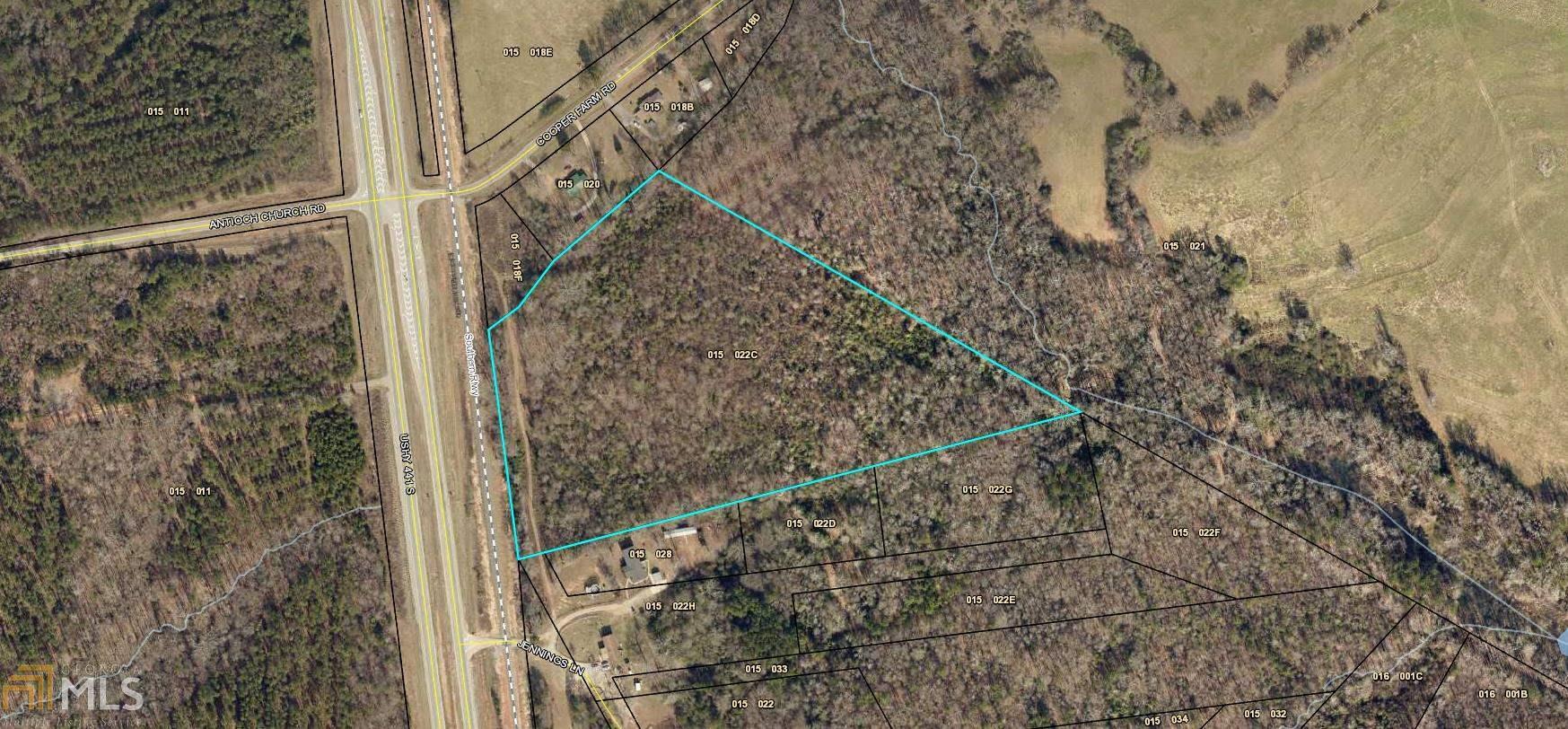 Keystone Communities 1 Us Hwy 441 S, Nicholson, GA, 30565 1 ...