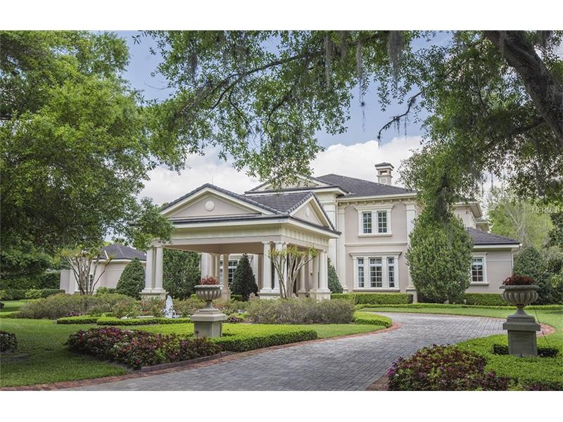 windermere florida luxury homes for sale in winderemere
