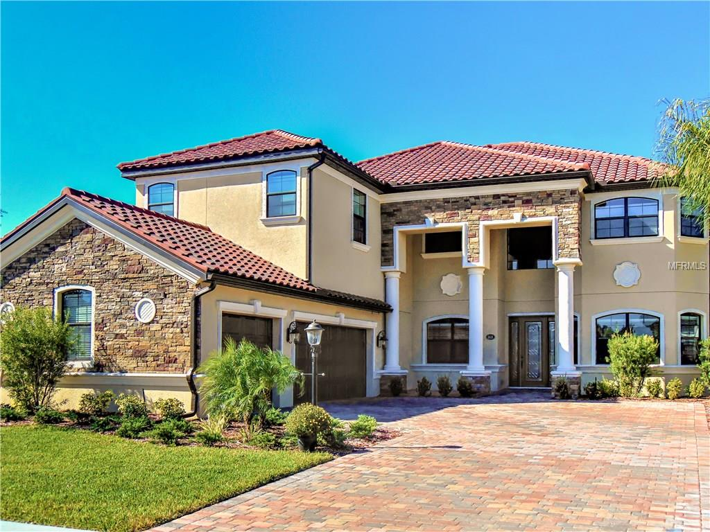 Sarasota / Bradenton Homes With In-Law Suites