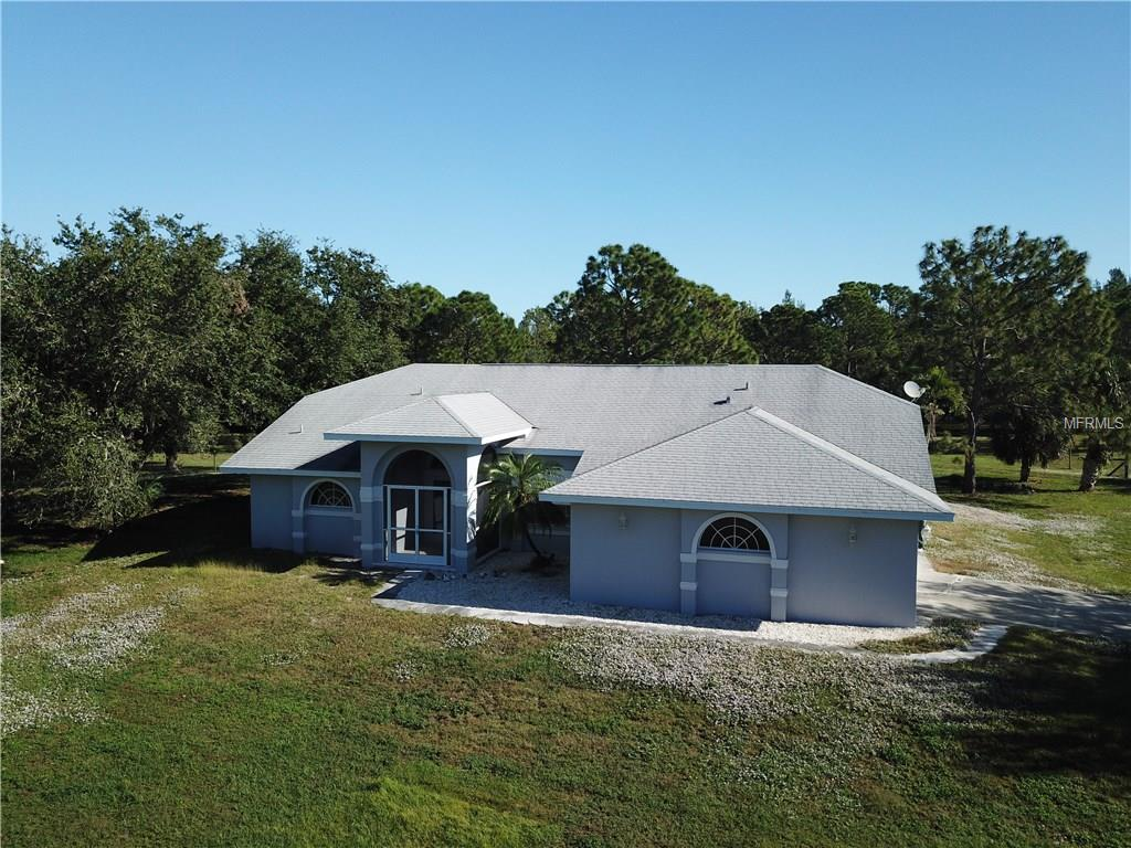 2851 Old Burnt Store Road N Cape Coral Fl 33993