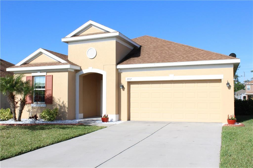 Copperstone Homes For Sale   Parrish Fl.