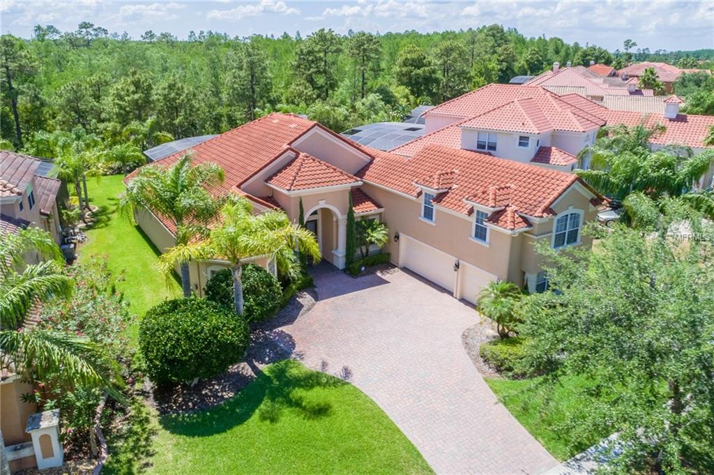 Waterford Lakes - William Charles Realty