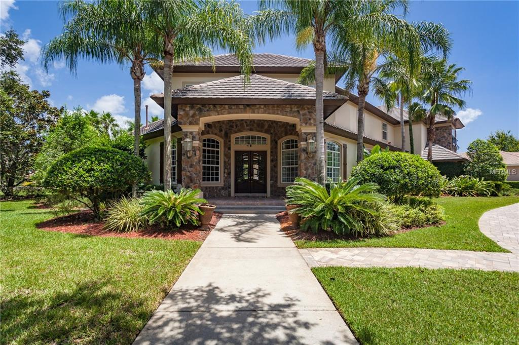 3228 Winding Pine Trail