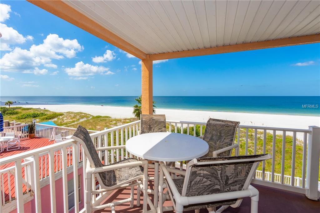 Indian Rocks Beach Fl 33785 Condo In Casa De Playa Within Pinellas County