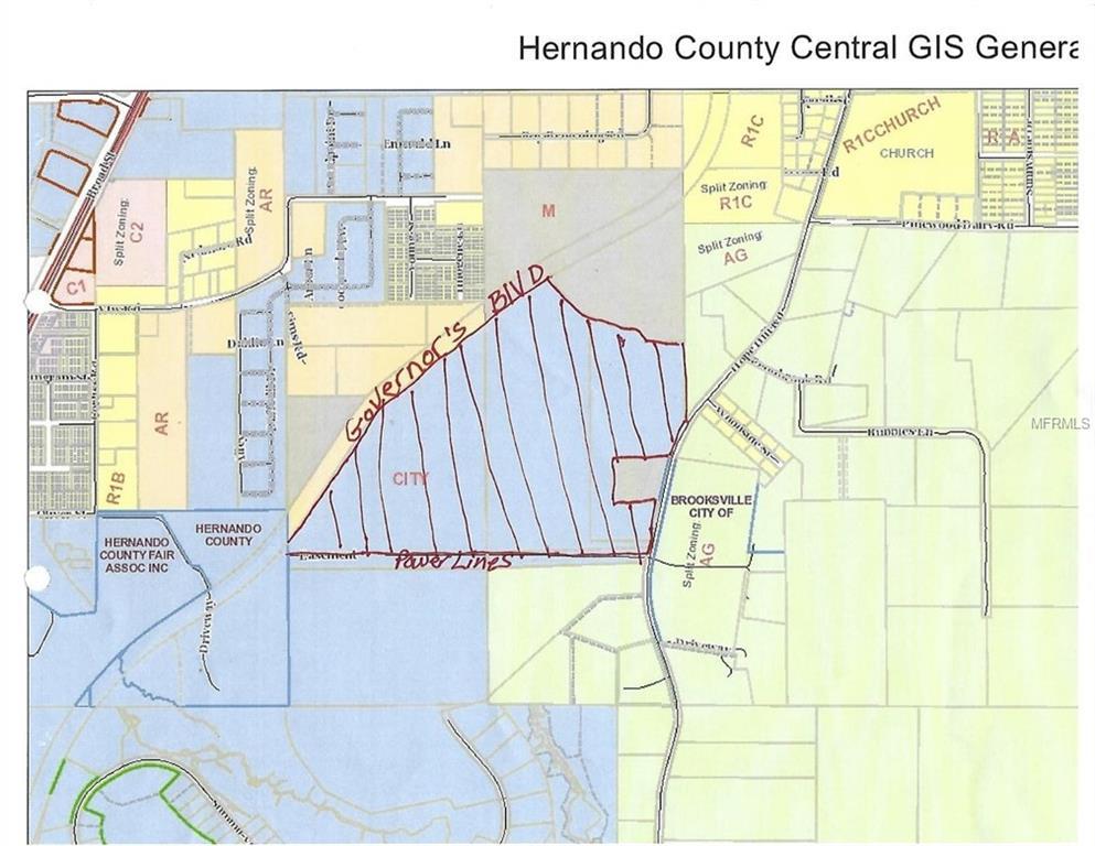Hernando Florida Map.Hernando County Camelot Inc Realtors