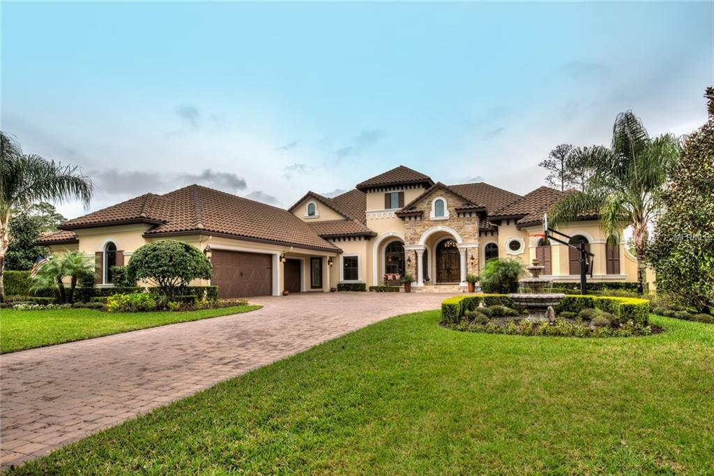 3241 Winding Pine Trail